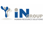 Logo In group HR