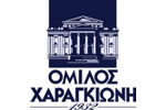 logo charagionis group