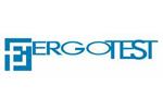 ergotest logo