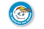 Xamogelo Paidiou logo